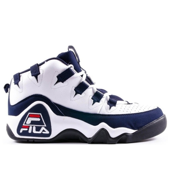 grant hill 3 shoes